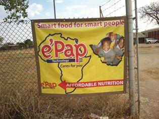 Epap Sign