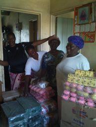 Empowering Local Women