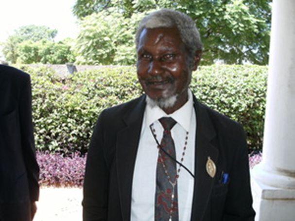 Mr Mudungwe